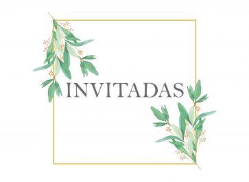 Invitadas