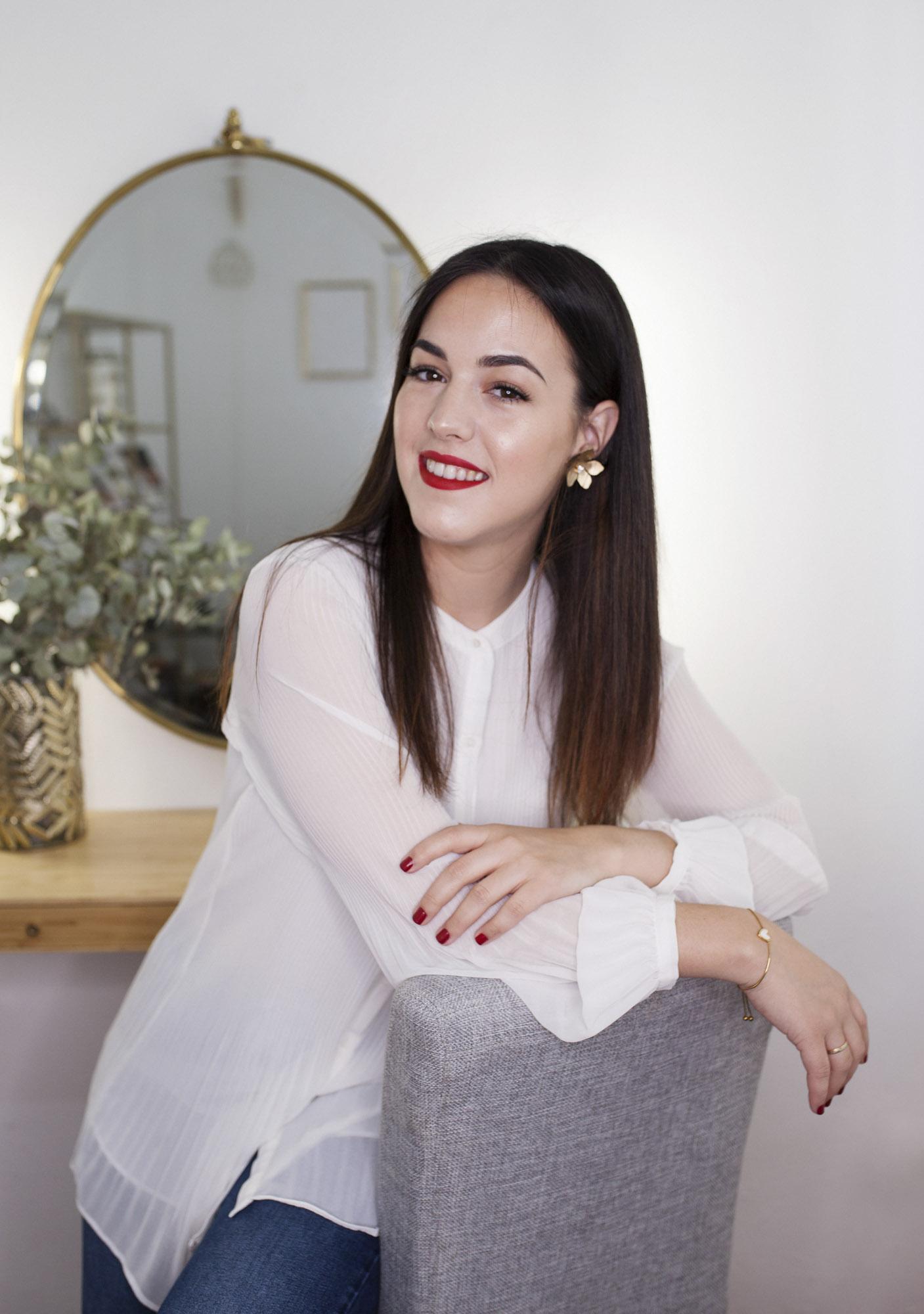 Paula Guzmán